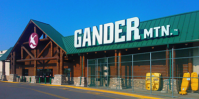 gander mountain hunting kids hunt free